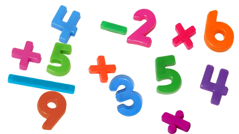 Resultado de imagem para números matemática